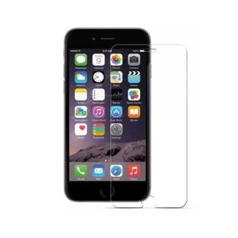 5x Screenprotector transparant voor de iPhone 6 Plus (s)