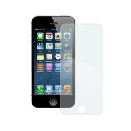 5x Anti-vingerafdruk Screenprotector (mat) iPhone 5 / 5s / 5c