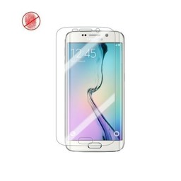 Anti-vingerafdruk Screenprotector (mat) Samsung Galaxy S6 edge