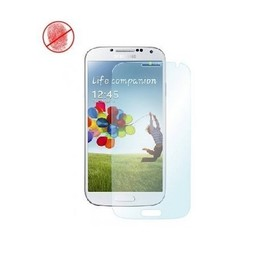 5x Anti-vingerafdruk Screenprotector (mat) Samsung Galaxy S4