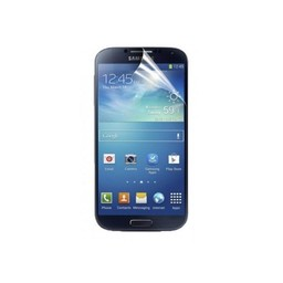 5x Screenprotector transparant Samsung Galaxy S4