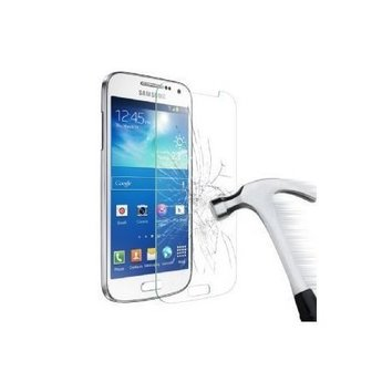 Tempered Glass / Gehard Glas voor de Samsung Galaxy S4