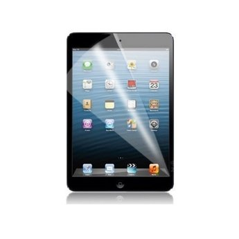 Screenprotector transparant voor de iPad mini 1 / 2 / 3