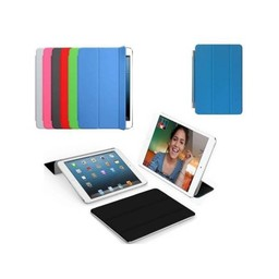 Magnetische Smart Cover hoes iPad mini 1 / 2 / 3