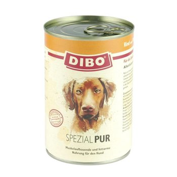 Dibo Pur Speciaal (rund-pens) tray 6st.