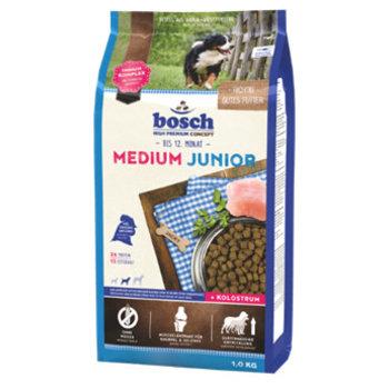 Bosch High Premium  Junior Medium 15kg