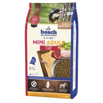 Bosch Adult Mini lam & Rijst