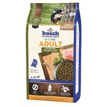 Bosch High Premium  Adult Gevogelte & Gierst 15kg