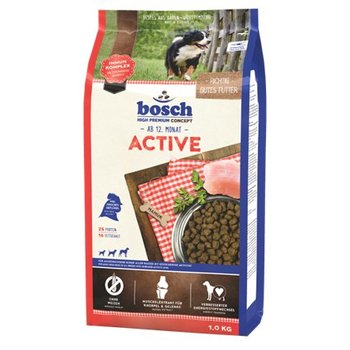 Bosch High Premium  Active 15kg