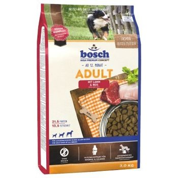 Bosch Adult Lam & Rijst