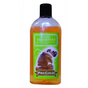 Pro Gold Gloss Shampoo 250ml