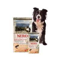 Nero Pure  Adult verse Zalm