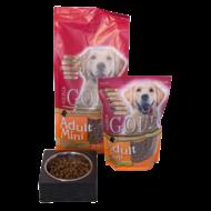 Nero Gold Hond Adult Mini (natuurlijk hondenvoer)