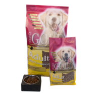 Nero Gold Hond Maintenance (natuurlijk hondenvoer)
