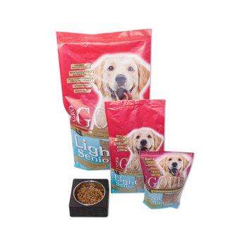 Nero Gold Hond Senior Light (natuurlijk hondenvoer)