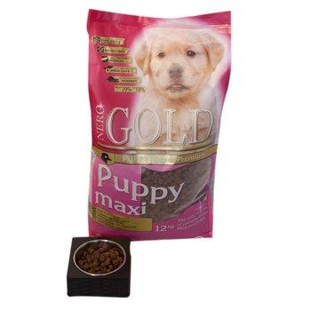 Nero Gold Puppy Maxi 12kg (natuurlijk hondenvoer)