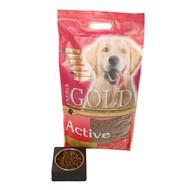 Nero Gold Hond Actief 12kg (natuurlijk hondenvoer)
