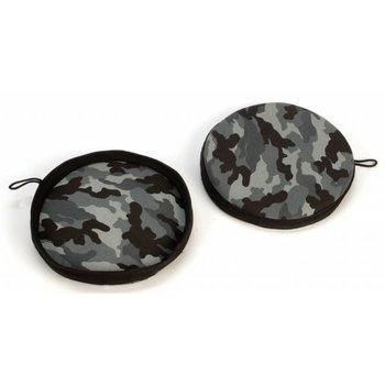 Camouflage Frisbee 22cm