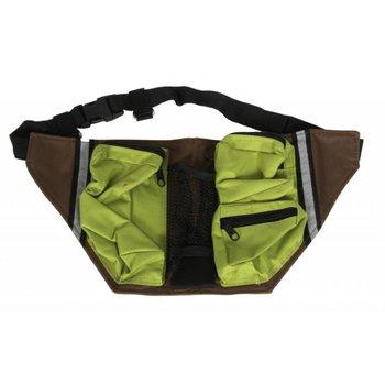 Nylon Belly-bag de Luxe