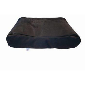 Cushion zwart