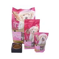 Nero Gold Puppy Mini/Medium (natuurlijk hondenvoer)