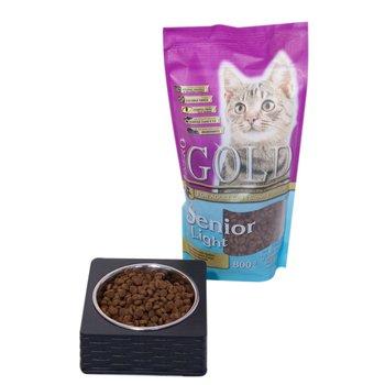 Nero Gold Kat Senior 800gr (natuurlijk kattenvoer)