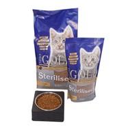 Nero Gold Kat Sterilised (natuurlijk kattenvoer)