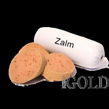 Nero Gold Vleesworst Zalm