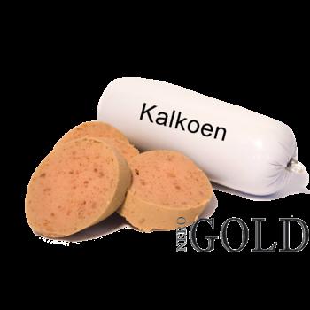 Nero Gold Vleesworst Kalkoen