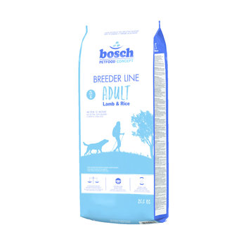 Bosch Breeder Adult Lam & Rijst 20kg