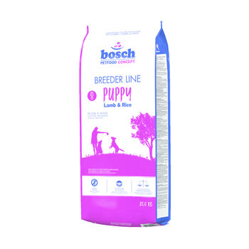 Bosch Breeder Puppy / Junior 20kg
