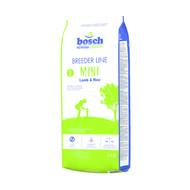 Bosch Breeder Mini Adult Lam & Rijst 20kg