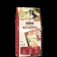 Bosch High Premium  Bio Senior met Tomaten 11,5kg