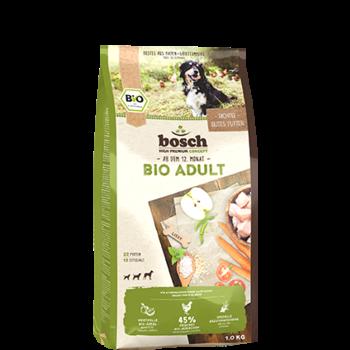 Bosch High Premium  Bio Adult met Appels 11,5kg