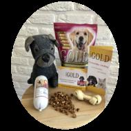 Nero Gold Natuurlijk hondenvoer proefpakket