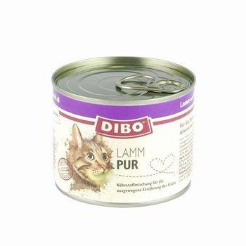 Dibo Kat Pur Lam 200gr - 6 stuks