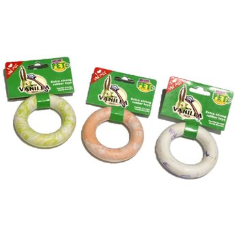 Rubber ring marbeld