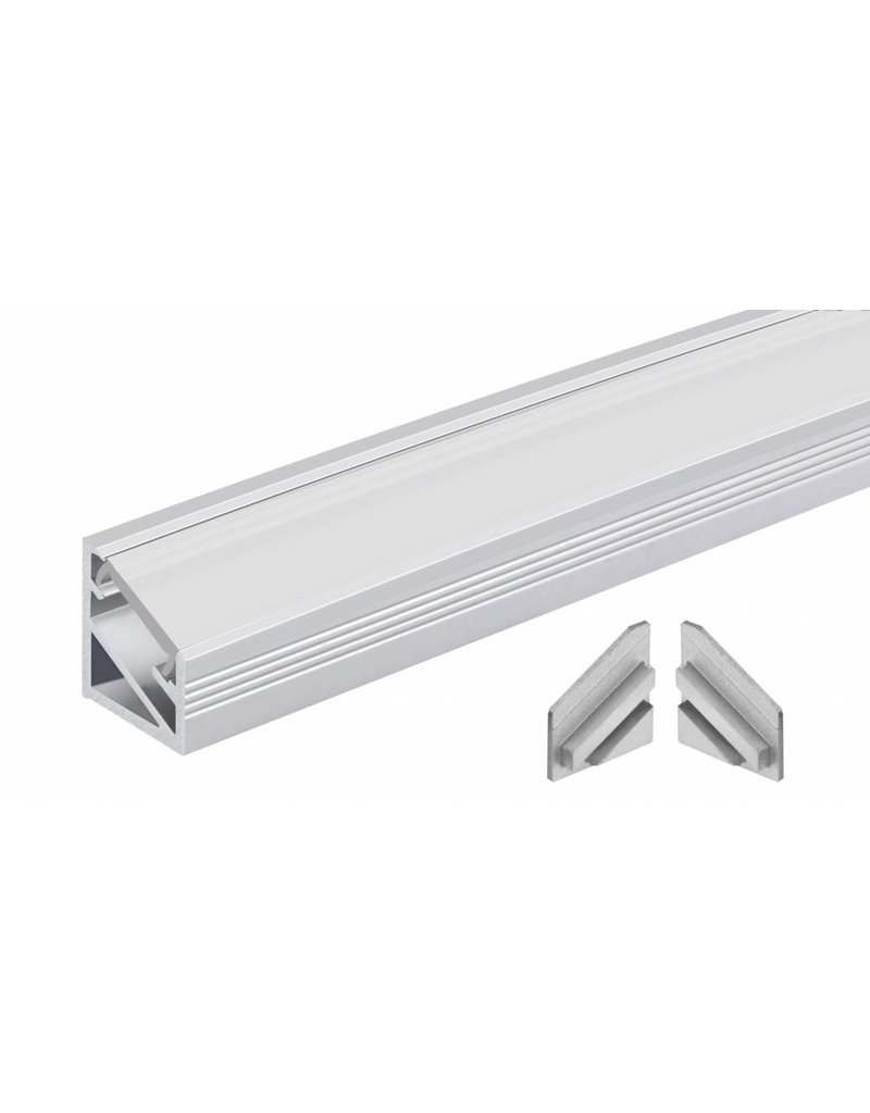 LEDFactory Aluprofil TRI-LINE MINI