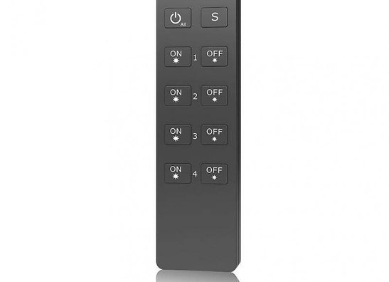 Single Color Dimmer/Controller