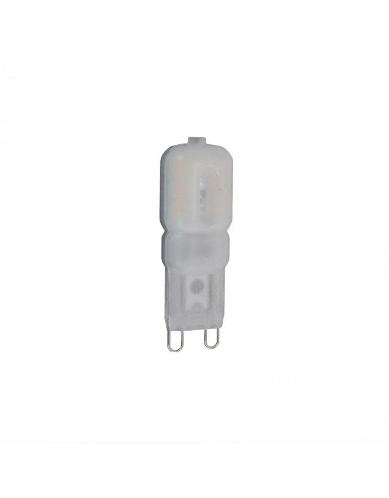 3W LED G9 230V 220LM