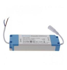 LEDFactory 20-30W Dimmbares Netzteil für Einbauleuchten 220V 300MA