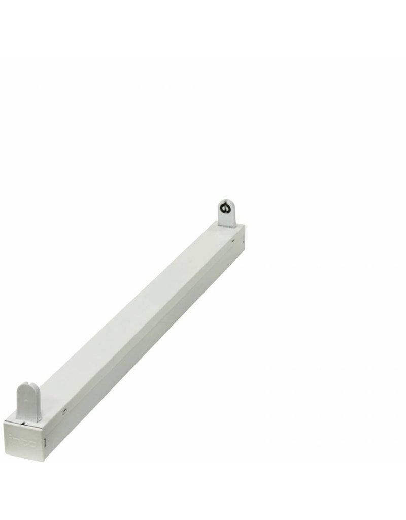 LEDFactory LED T8 Balken 60 cm 1 Röhre IP20