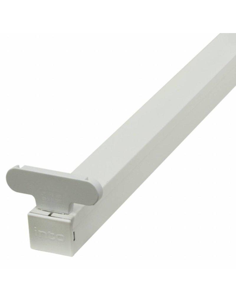LED T8 Balken 60 cm 2 Röhren IP20