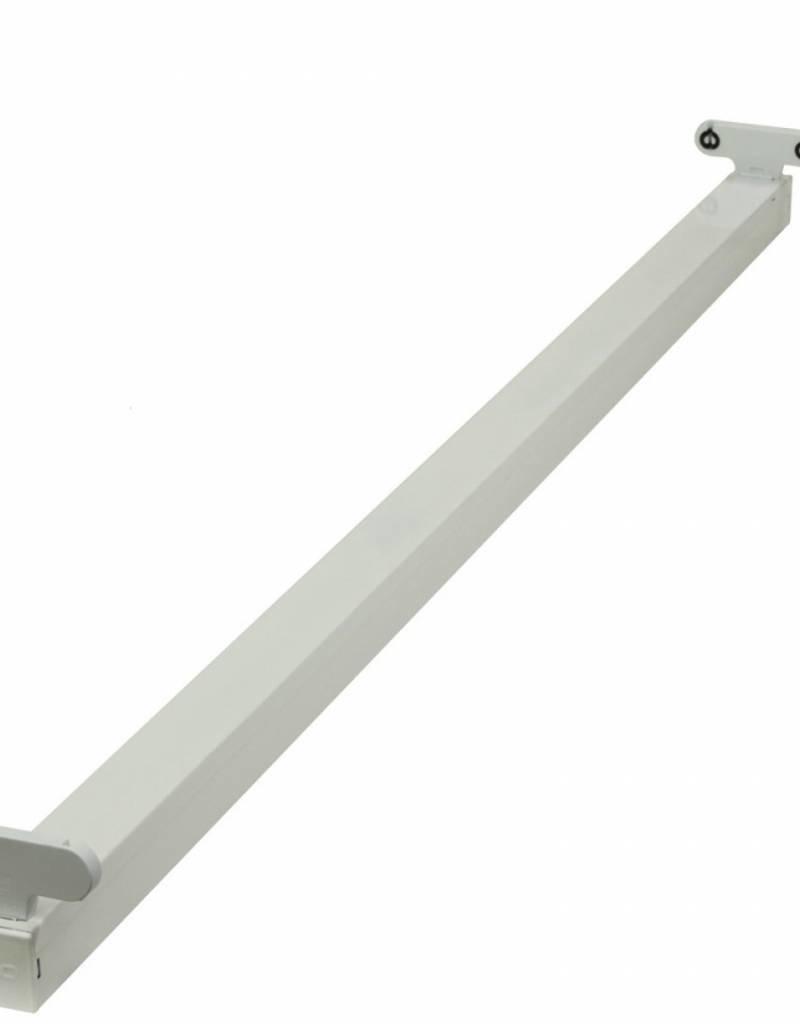LED T8 Balken 120 cm 2 Röhren IP20