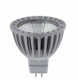 6W GU5.3/MR16 LED COB Lampe 12V Spot