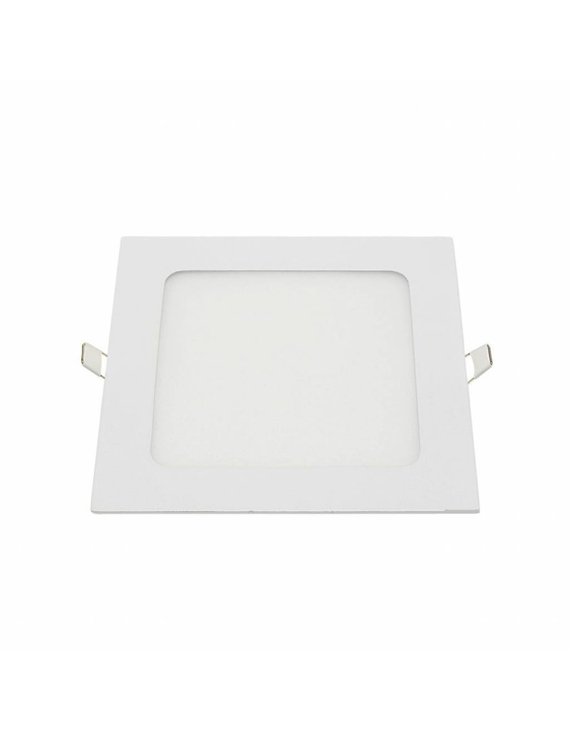 LEDFactory 12W LED Mini Panel Quadratisch