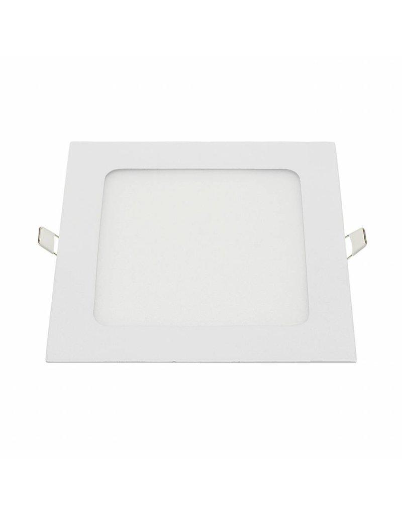 LEDFactory 18W LED Mini Panel Quadratisch