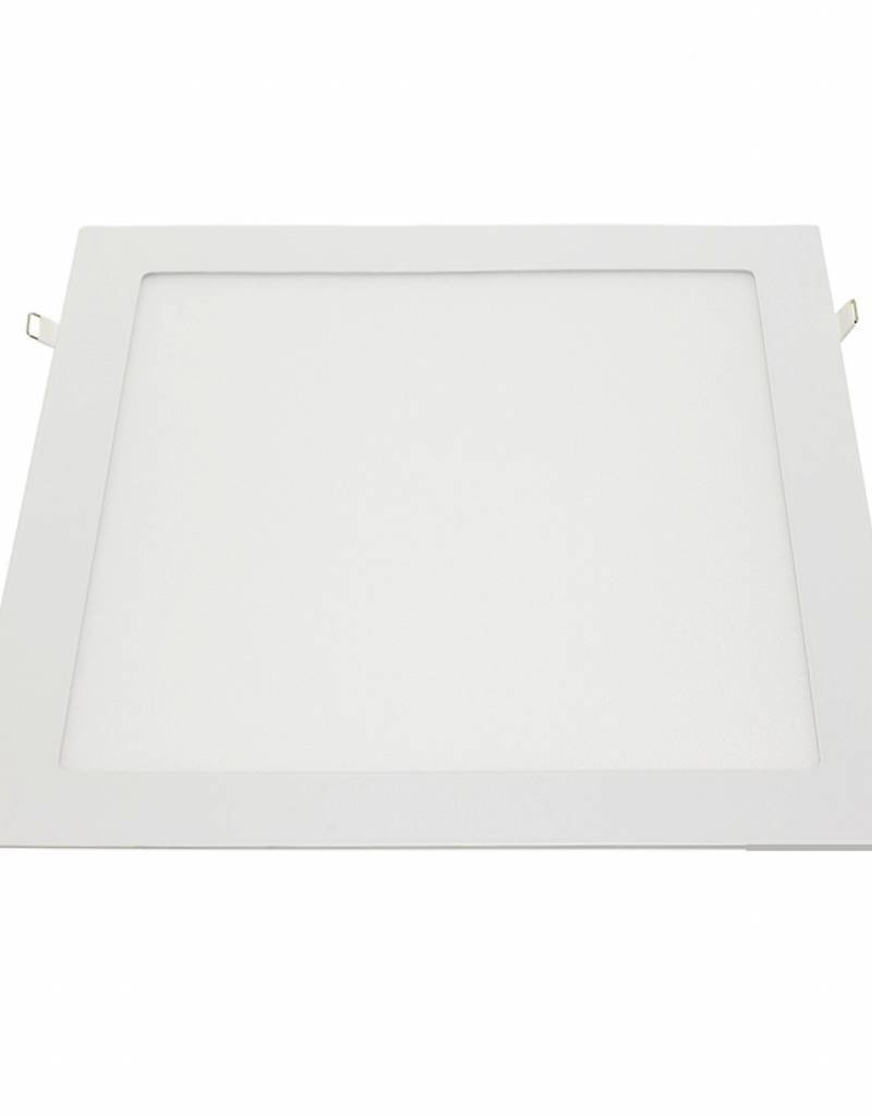 25W LED Mini Panel Quadratisch