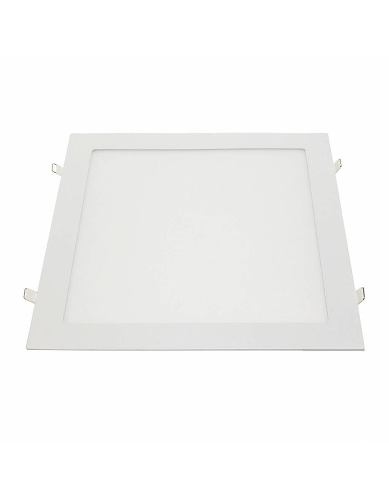 LEDFactory 25W LED Mini Panel Quadratisch