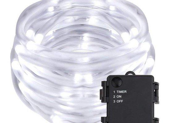 Lichterketten / Vorhänge